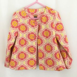 Gap Floral Jacket